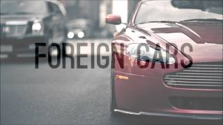 Meek Mill / Coke Boys / Chinx Drugz Type Beat - Foreign Cars (Produced By HossyBeats)