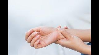 Cara Mengatasi Kesemutan Di Jari Tangan Pada Ibu Hamil.