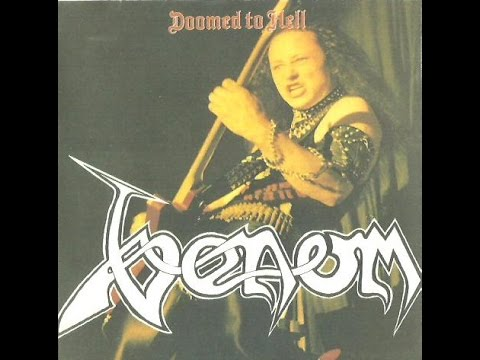 Venom - Doomed To Hell [1984][Full Bootleg...