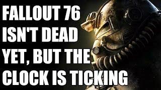 Fallout 76 Isn