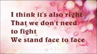 Tina Turner - Better Be Good To Me (Lyrics)