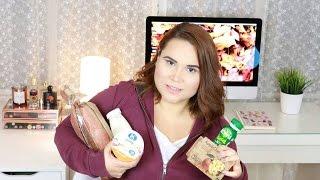 Kilo Veriyorum / 5 Favori Diyet Yiyecek & İçecek Önerim