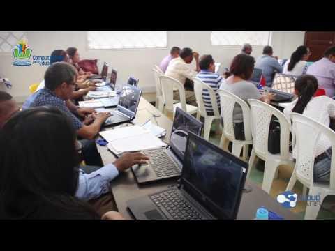 Estrategia CloudLabs Capacitación Cartagena - CPE