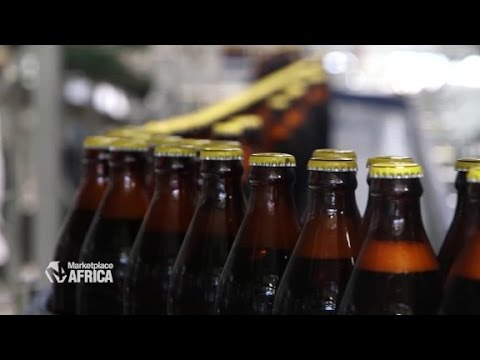 COMPETITION INCREASES IN KENYA'S BEER INDUSTRY