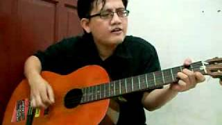 Eric Martin-I love the way you love me (Cover).flv