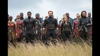 «Мстители: Финал» – «Индустрия кино» рассказывает, как новый кинокомикс изменил историю кино
