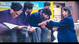 Aap Jo Iss Tarah Se Tadpayenge | Best School Love Story Real Life | Pal - Arijit Singh | Sad Songs