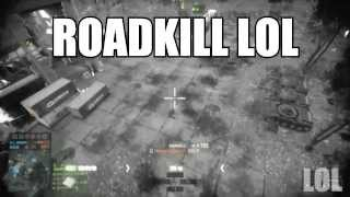 Battlefield 4 - Tips & Tricks - How to Get Kills with the MAV!