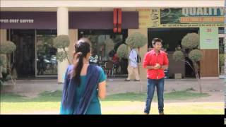 MMU FIRST SHORT MOVIE YAADEIN