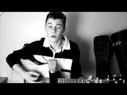Counting Stars - Shawn Mendes (Cover)