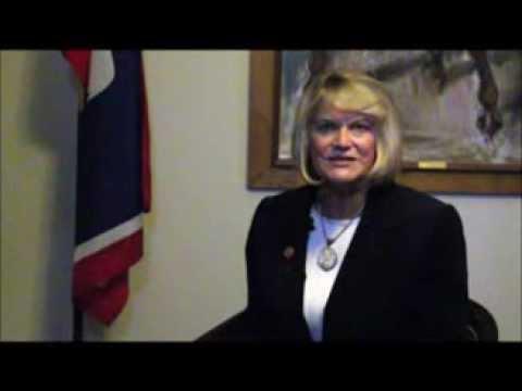 Wyoming Congressman Cynthia Lummis on Federal Government Shutdown