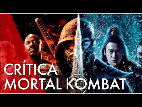 Crítica de MORTAL KOMBAT: La mejor adaptación de una videojuego desde Silent Hill