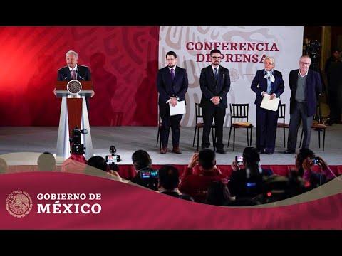 ConferenciaPresidente | 6 de febrero de 2019
