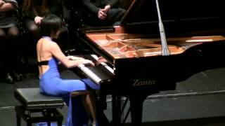 Yuja Wang - Tea for Two (encore)