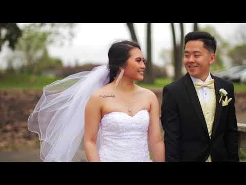 Speechless - Dan & Shay (Our Wedding Video)