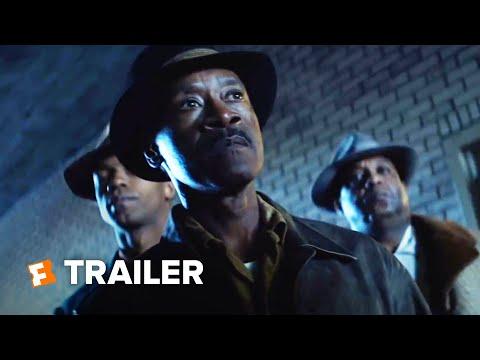 No Sudden Move Trailer #1 (2021) | Movieclips Trailers