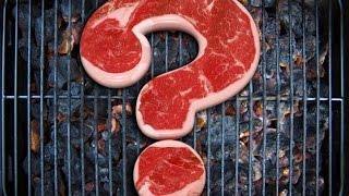 Red Meat As Bad As SMOKING??? WTF!! - World Health Organisation