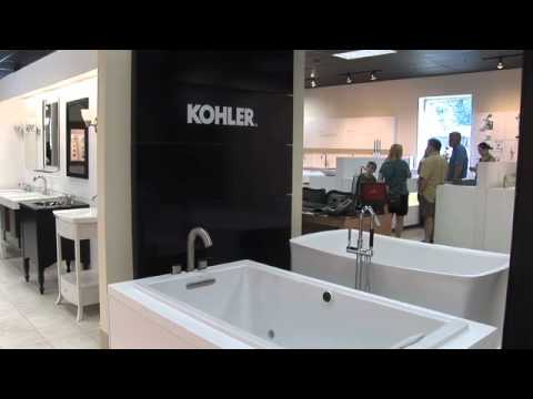 Next Generation Kohler Showroom: Kitchen & Bath Gallery in North ...
