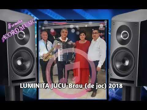 Luminita Jucu-Brau 2018