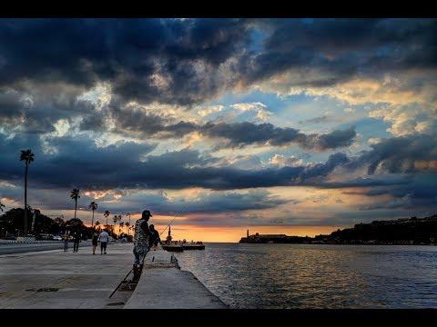 A Cuban Diary -- 5 Días en la Isla