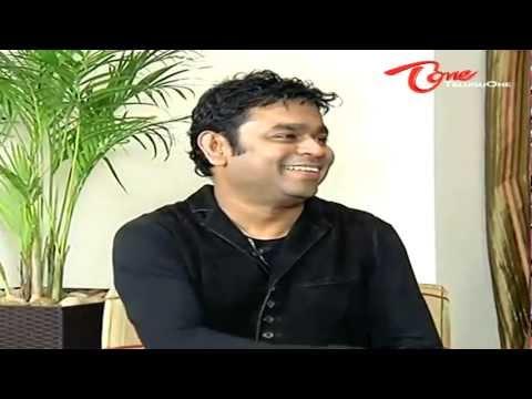 A R Rahman With Koti Speaks about Kadali - 03