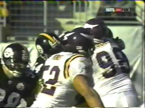 2001 Vikings season part 9