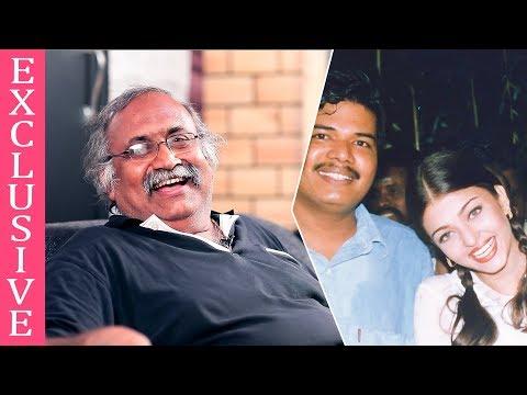 Jeans Shooting-இல் அப்படி ஒரு சொதப்பல்! Shankar சிரிச்சிட்டார்! | Balaji Sakthivel Interview