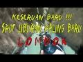 TEMPAT WISATA PALING BARU DI LOMBOK 2017 | LOMBOK TIMUR
