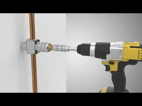 Aladdin EasyFit Isolators Explainer Animation
