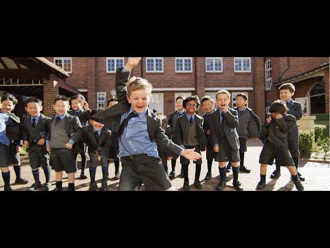 Knox Grammar School - COURAGE