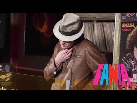 Fania Vinyl Sets (ft DJ Turmix) - Latin Funk