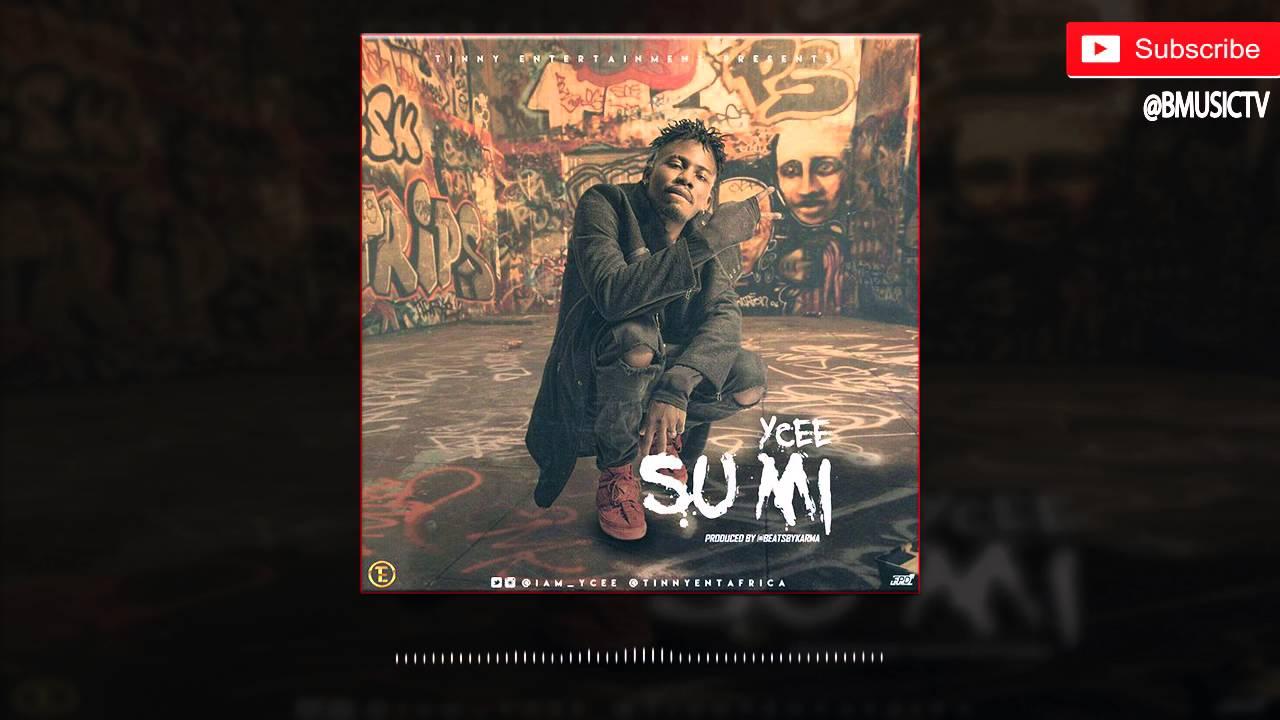 Download YCee - Su Mi (OFFICIAL AUDIO 2016)