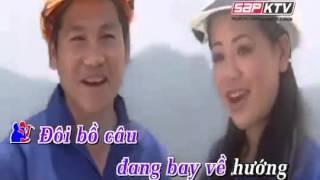 Trên Công Trường Rộn Tiếng Ca Karaoke Full Beat Chuẩn