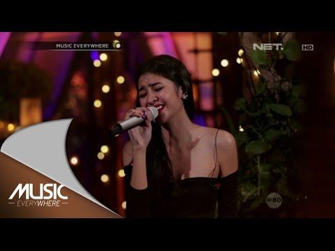 Mikha Tambayong - Kamulah Satu-satunya (Live at Music Everywhere) *