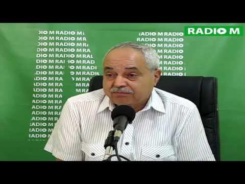L'Algérie va tout droit vers une explosion sociale Benbitour sur Radio M