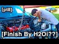 Can we finish by H2Oi?? [Mazdaspeed Turbo Protege5 Build // MSP5 pt8]