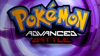 Pokémon Opening 8 Advanced Battle Onoverwinnelijk Nederlands [Dutch]