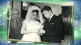 золотая свадьба поздравления