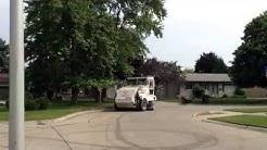 City of Taylor Elgin Pelican Street Sweepers