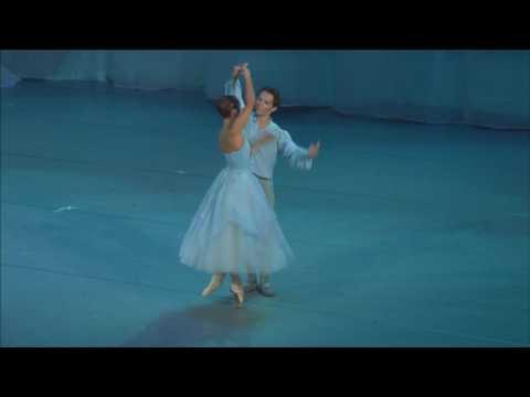 Ф. Шопен  Призрачный бал  А. Смирнов Chopin Illusive Ball А. Smirnov