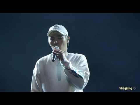 2016.10.23 다시만난날&전할수없는이야기_휘성(wheesung)-제주콘서트