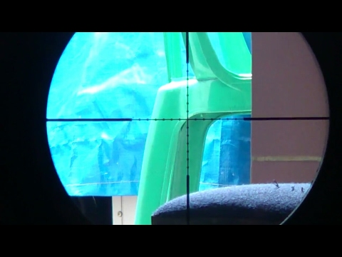 Cara membuat mounting dudukan kamera pada telescope senapan