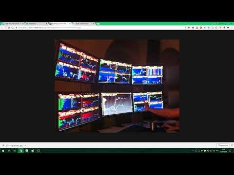 Софт и терминалы для торговли. Сколько нужно мониторов трейдеру новичку?