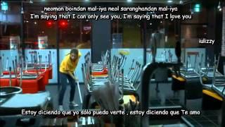 [Sub español|rom|eng]Lee Hong Ki - I'm Saying (말이야) [The Heirs OST] MP3