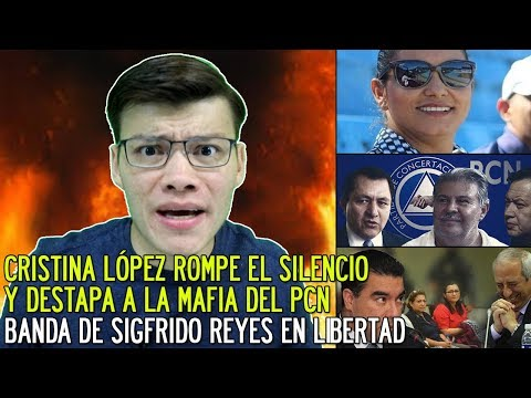 LA VERDAD TRAS LAS REVELACIONES DE CRISTINA LÓPEZ| ESPOSA DE SIGFRIDO LIBRE - SOY JOSE YOUTUBER