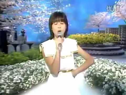 松田聖子 秘密の花園.