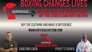 10 Questions with Porky Russ – James DeGale is FRAUD