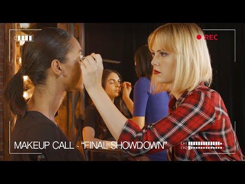The Final Showdown Ep. 12 / Makeup Call feat. Teala Dunn, Allison Raskin, and Manny MUA