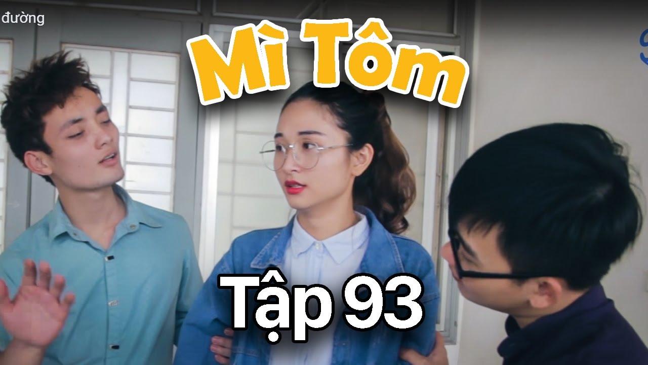 SVM Mì tôm - Tập 93: Ngày gặp lại | Phim học đường
