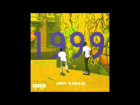 Joey BadA$$ - Righteous Minds (Prod By: Bruce LeeKix)